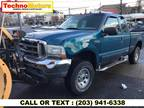 Used 2002 Ford Super Duty F-250 for sale.