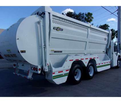 2012 International 7400 Labrie Top Select Recycler Truck is a 2012 Other Commercial Truck in Miami FL