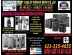 gas-electric Stove Oven Range in home repair service days a we