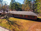 Home For Sale In Wilson, North Carolina
