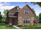 The Brenham by Beazer Homes: Plan to be Built