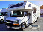 2005 Four Winds Rv Chateau Sport 23A