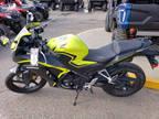 2016 Honda CBR300R 300R
