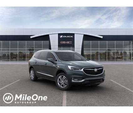 2020 Buick Enclave Essence is a Grey 2020 Buick Enclave Essence SUV in Owings Mills MD