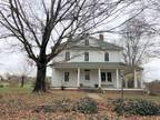 Knoxville Four BR 1.5 BA, Historical home built in the 1920''s at
