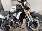 2020 Ducati SCRAMBLER 1100 1100