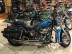 2011 Harley-Davidson® Heritage Softail® Classic CLASSIC
