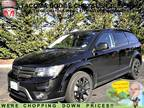 2015 Dodge Journey SXT AWD SXT 4dr SUV
