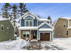 Pelham 2 BR 2.5 BA, Gorgeous and inviting this detached