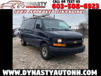 2013 Chevrolet Express Cargo Van RWD 2500 135 in