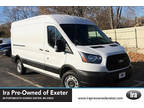 used 2019 Ford Transit Van