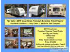 Coachman Freedom Express For Sale