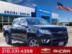 2017 Chevrolet Colorado Black, 29K miles