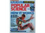 Popular Science Magazine April 2011 The Future Now
