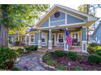 Little Rock 3 BR 2 BA, Gorgeous Craftsman Style Patio Home in