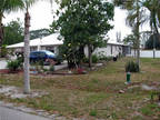 Fort Myers, TRIPLEX with one 3 BR/2 BA & TWO 2