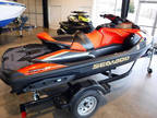 2020 Sea-Doo RXT-X 300