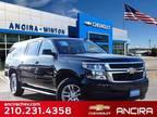 2019 Chevrolet Suburban Black, 44K miles