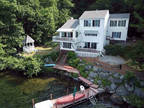 Home For Sale In Laconia, New Hampshire