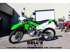 2020 Kawasaki KLX250 250