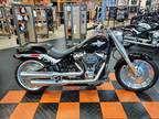 2020 Harley-Davidson Fat Boy®