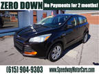 2013 Ford Escape Brown, 82K miles