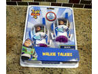 Toy Story 4 Walkie Talkies for Kids Static Free Extended
