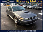 2004 Ford Mustang Deluxe Coupe COUPE 2-DR