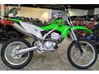 2020 Kawasaki KLX 300R 300R