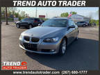 2007 BMW 328 XI SULEV Coupe