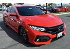 2018 Honda Civic Red, 19K miles