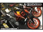 2019 KTM 390 Duke DUKE