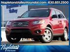 2012 Hyundai Santa Fe Red, 108K miles