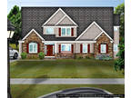 The Stonewater by Petros Homes: Plan to be Built
