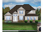 The Homestead by Petros Homes: Plan to be Built