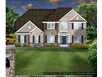 The Creekside by Petros Homes: Plan to be Built