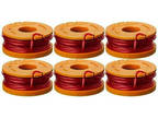 WORX WA0010 Replacement Spool Line For Grass