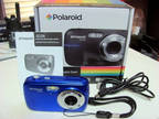 Polaroid i E 126 18MP/4x Digital Zoom Camera [ NEW]