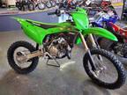 2020 Kawasaki KX100 100