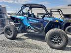 2020 Polaris RZR XP Turbo S XP TURBO S