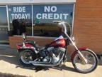 2001 Harley-Davidson Softail Standard STANDARD