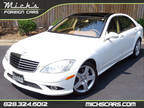 2007 White on Brown Sport Prem Night Vision Pano Loaded Best Colors Immaculate