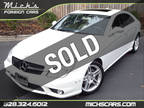 2007 WHITE ON TAN LOW MILES AMG PKG NAV VENTED SEATS KEYLESS GO Mercedes-Benz
