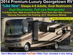 2014 Forest River GEORGETOWN XL 360DS XL 360DS