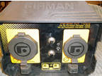 Firman 1005 30 Amp Parallel Kit for Inverter Generators