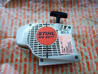 STIHL MS 201T Starter Rewind Recoil Cover [phone removed]