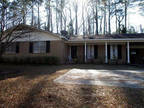 Home For Sale In Meridian, Mississippi