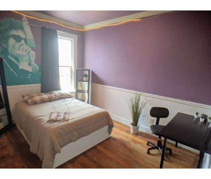 Furnished Private Room All Inclusive in the Heart of the Mission District at 3491 20th Street, Sf, Ca 94110 in San Francisco CA is a Short Term Housing