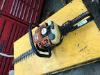 Stihl HS80 hedge trimmer for parts or repair