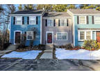 Merrimack 2 BR 2 BA, Nicely updated 3 story townhouse with